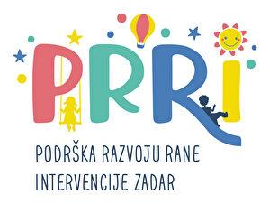PRRI - Podrška Razvoju Rane Intervencije na području grada Zadra i Zadarske županije