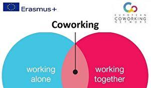 """Događanje """"Coworking u Latviji – izazovi i mogućnosti"""" u sklopu projekta European Coworking Network"""