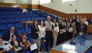 Dodjela ECDL diploma