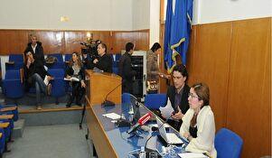 Javna tribina o pristupanju Hrvatske Europskoj uniji