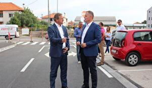 Za promet otvorena obnovljena ulica Jurja Šišgorića