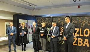 186. rođendan Arheološkog muzeja Zadar
