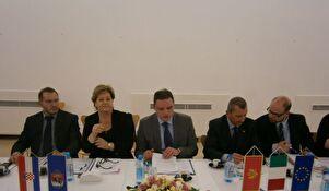 Sastanak UO Foruma jadranskih i jonskih gradova
