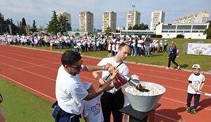 Na Višnjiku započeo 18. Olimpijski festival dječjih vrtića