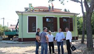 Započeli radovi na rekonstrukciji i nadogradnji područne osnovne škole Ploče/Dračevac
