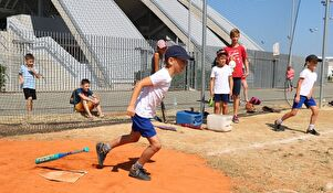 Dvadesetak osnovnoškolaca na Višnjiku uči softball