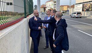 Hrvatske ceste nastavljaju s intenzivnim investicijama u infrastrukturu u Zadru