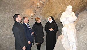 Gradonačelnik posjetio benediktinke