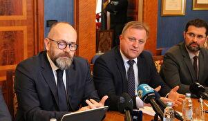 Potpisan sporazum o rekonstrukciji raskrižja Hrvatskog sabora i Puta Biliga