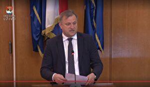 Gradonačelnik Branko Dukić: Radimo zajedno na svim preventivnim mjerama i mjerama zaštite od širenja korona virusa