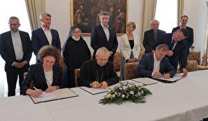 Potpisan Ugovor o uvjetima financiranja stalne izložbe crkvene umjetnosti (SICU)
