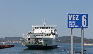 Na liniji Zadar - Preko od danas plovi novi trajekt Ugljan