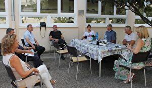 Zadarske osnovne škole spremne za organizaciju nastave i početak nove školske godine u uvjetima koronakrize