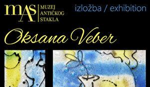 "Otvorenje izložbe ""Stakleni budoar"" ruske umjetnice Oksane Veber"