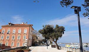 Zadar free WiFi mreža dostupna na 58 lokacija
