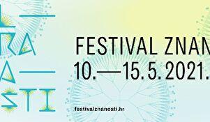 Otvorene prijave na 18. Festival znanosti