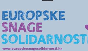 """Imamo ideju!"" - webinar o Projektima solidarnosti"