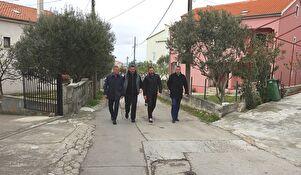 Kreće rekonstrukcija vodovodne mreže i prometnice u ulici Put Ploče