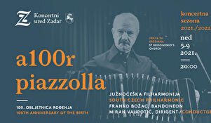 Južnočeški simfonijski orkestar I KUZD