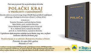 Predstavljanje Polačkoga zbornika