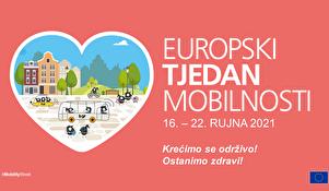 Započeo je još jedan Europski tjedan mobilnosti u Zadru