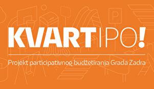 Prijave do 26. listopada: Zadranke i Zadrani, pošaljite prijedloge investicija koje želite u svojim kvartovima