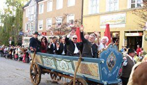 Izaslanstvo Grada Zadra u posjetu Fürstenfeldbrucku