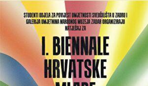 I. biennale hrvatske mlade fotografije u Zadru