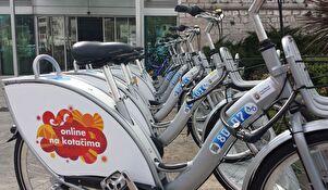 NEXTBIKE sustav javnih bicikala stiže u Zadar
