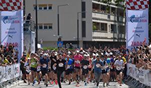 Zadar ponovno potrčao u povijest - Wings for life world run, Zadar 2016.