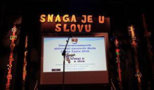 Grad Zadar nagradio najuspješnije učenike na državnim natjecanjima