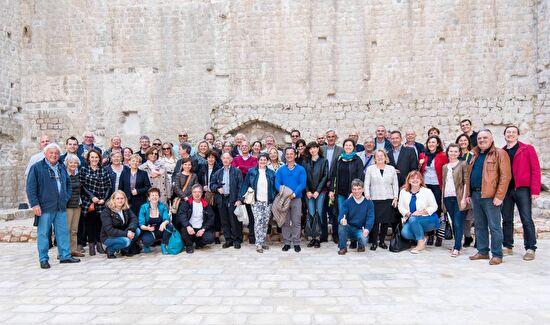 Sastanak Upravnog odbora Hrvatske udruge povijesnih gradova