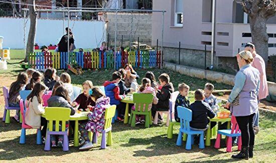 Zaključak o participaciji roditelja za boravak djece u predškolskim ustanovama Grada Zadra - DV Radost i DV Sunce