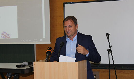 Gradonačelnik Dukić: ova ljetna škola doprinos je medijskom obrazovanju mladih novinara i medijskih stručnjaka