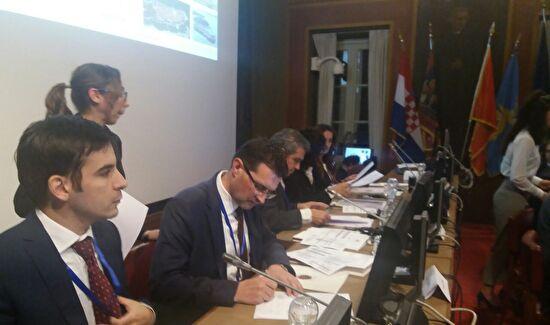 """Potpisan Sporazum između Italije, Hrvatske i Crne Gore o međunarodnom upravljanju lokacijom pod zaštitom UNESCO-a """"Venecijanski obrambeni sustav 16. i 17. stoljeća"""""""