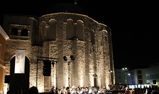 58. glazbene večeri u Donatu