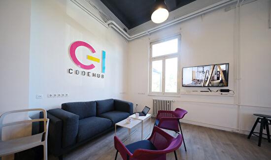 Na Sveučilištu u Zadru otvoren Code Hub coworking prostor