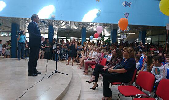 Gradonačelnik Zadra Branko Dukić: želim vam puno novih iskustava, znanja i druženja