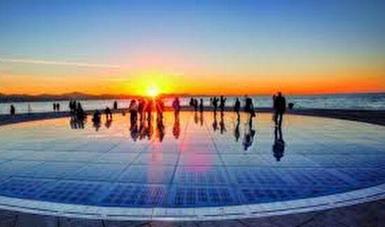 Obnova  Pozdrava Suncu