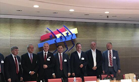 Gradonačelnik Dukić sudjelovao na konferenciji MEDEF-a