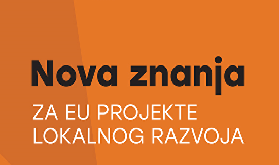 """Održana početna konferencija projekta """"Nova znanja za EU projekte lokalnog razvoja"""""""