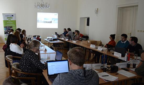 Grad Zadar sudjelovao na međunarodnom seminaru u Nitri u okviru projekta VirtualArch