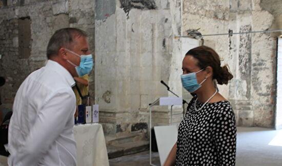 Obnova kompleksa bivše crkve i samostana sv. Nikole u Zadru
