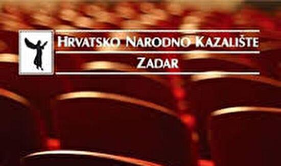 KAVA S GLUMCIMA / Program obilježavanja Dana grada Zadra 2020.