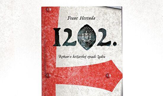 Predstavljanje slikovnice ''1202.'' prema romanu Frane Herende