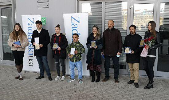 Zadarski list dodijelio nagrade najboljim sportašicama, sportašima i sportskim kolektivima Zadarske županije