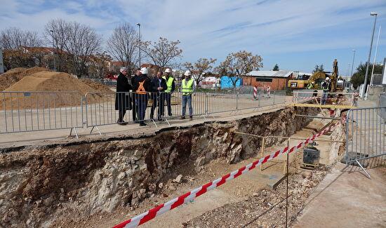 Donesena odluka o izboru izvođača za projekt Aglomeracija Zadar/područje grada Zadra