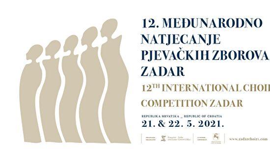 U okviru nedavno održanog 12. Međunarodnog natjecanja pjevačkih zborova Zadar predstavljena je Antologija hrvatske zborske glazbe