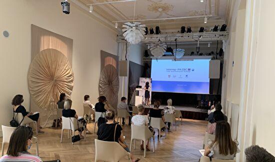 Održana početna konferencija dvaju EU projekata