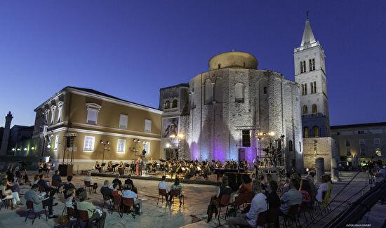 Otvorene 61. glazbene večeri u sv. Donatu
